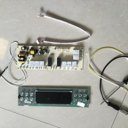 烤箱控制器 出口 ZTS050