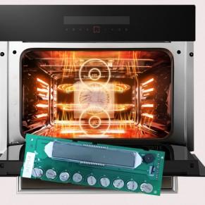 外贸烤箱控制器ZTS137