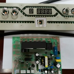 集成灶控制板ZTS144