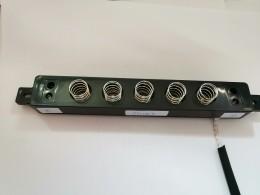 特价油烟机控制板开关ZTS158 手势感应(体感)五键触摸款