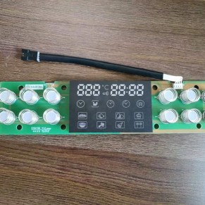 蒸箱控制板 蒸烤一体控制器 ZTS173